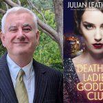 Vale author Julian Leatherdale