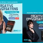 Creative Conversations Live with Candice Fox and Tara Moss