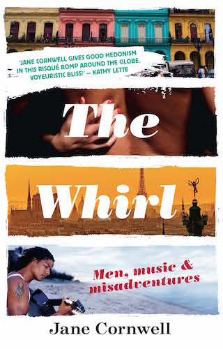 COVER The Whirl by Jane Cornwell sm