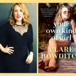 Clare Bowditch's top 3 tips for first-time authors