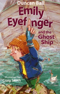 Emily Eyefinger and the Ghost Ship