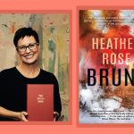 ABIA award-winning author Heather Rose's 3 ways to keep momentum going in your fiction writing