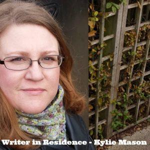 Kylie Mason Headshot