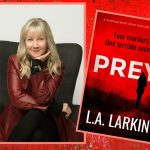 5 top tips for thriller writing from author L.A. Larkin