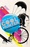 Mac Slater, Coolhunter