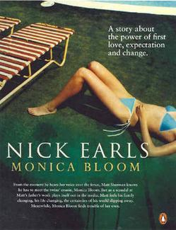 Monica Bloom