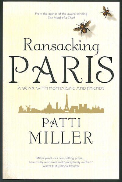 Patti Miller Ransacking Paris 400w