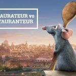 Q&A: Restaurateur vs restaurantuer
