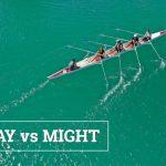 Q&A: May vs might