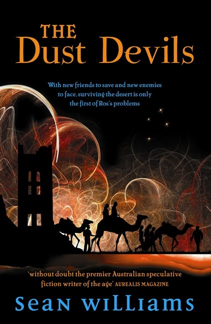 The Dust Devils
