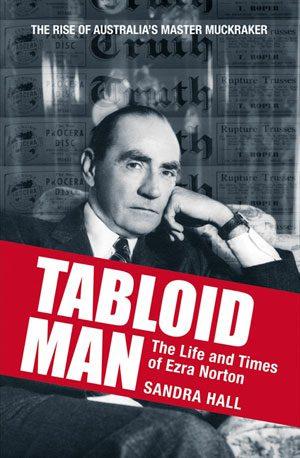 The Tabloid Man