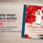 Ep 324 Meet Kate Simpson, author of 'Anzac Girl: The war diaries of Alice Ross-King'.