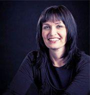 Kimberley Ffreeman