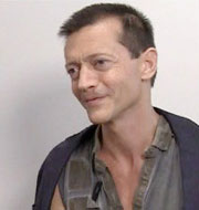Nicolas Rothwell
