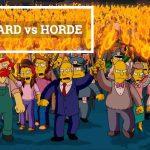 Q&A: Hoard vs horde