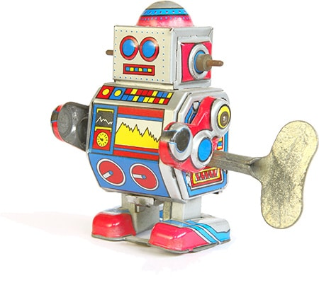 robot-whitelist