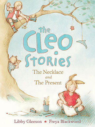 the cleo stories cover