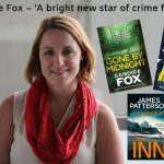 Candice Fox's fertile, grizzly world of crime fiction writing