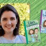 Charlotte Barkla rediscovers her dream to become a successful author