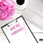 We're hiring: Sales and marketing administration assistant