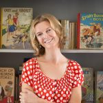Maggie Hutchings – from counsellor to children's author