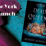 New York book launch for AWC alumna Astrid Scholte
