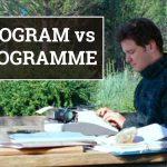 Q&A: Program vs programme