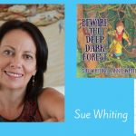 What inspires children's writer and AWC presenter Sue Whiting