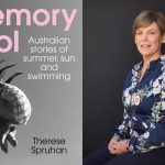 Therese Spruhan makes a splash with debut book 'The Memory Pool'