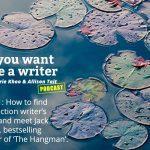 Ep 221 Meet Jack Heath, bestselling author of 'The Hangman'
