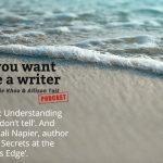 Ep 236 Meet Kali Napier, author of 'The Secrets at the Ocean's Edge'