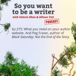 Ep 275 We chat to Peg Fraser, author of 'Black Saturday: Not the End of the Story'