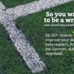 Ep 297 Meet Joe Gorman, author of 'Heartland'