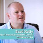 Brad Kelly: From history teacher to full-time freelance writer