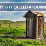 Q&A: Why is it called a 'dunny'?