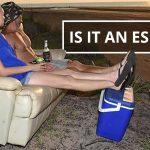 Q&A: Is it an esky?