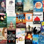 AWC's amazing creative writing team publish a whopping 43 books this year