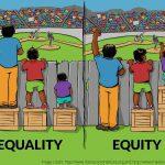 Q&A: Equality vs equity