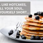 Q&A: Sell like hotcakes, sell your soul, sell yourself short