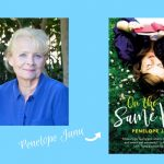 Penelope Janu's trifecta – published three times in one year