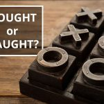 Q&A: Nought or naught?
