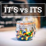 Q&A: It's vs its