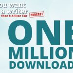 My top 10 interviews… out of one million downloads!