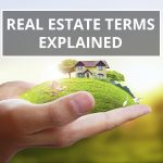 Q&A: Real Estate terms explained