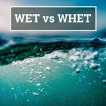 Q&A: Wet vs whet