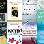8 books on writing recommended by successful writers