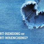 Q&A: Heart-rending or heart-wrenching