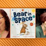 Breaking the rules: A picture book collaboration