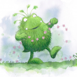 5 things illustrators should know about writing picture books