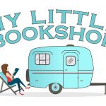 When life gave Kerry Ridley lemons, she opened a mobile bookshop